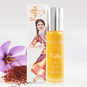 RADHA Naturparfum von The Godess Line